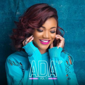 SEE WHAT THE LORD HAS DONE BY ADA