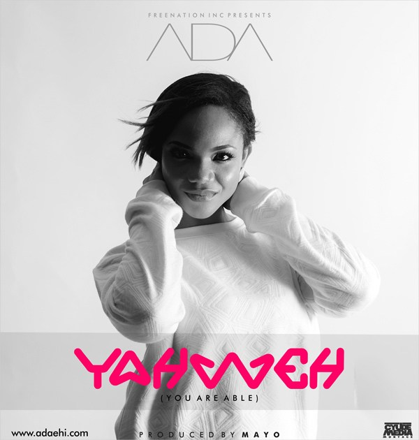 DOWNLOAD MUSIC BY ADA YAHWEH