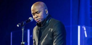Dr tumi songs collections love grace at barnyard theatre