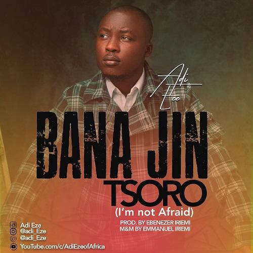 Download Song: Bana Ji Tsoro | Adi Eze [Mp3 + Lyrics