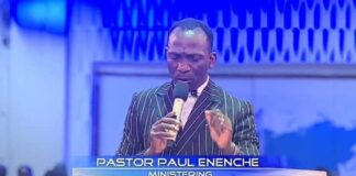 PAUL ENENCHE