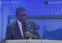 Shiloh Day 3: Engaging With Scriptural Instructions For Turn Around Encounters - Bishop David Abioye