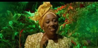 becky enenche