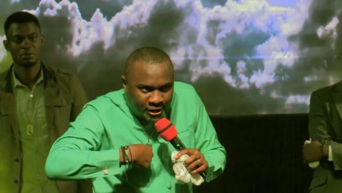 pastor chingtok ihaku