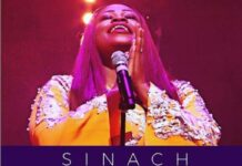 Sinach-–-I-Express-My-Love-ft.