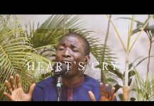 Download Music: Hearts Cry - Theophilus Sunday & Ty Bello