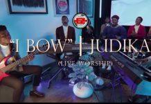 Download Music: I Bow - Judikay