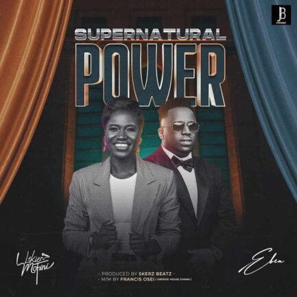 Supernatural-Power